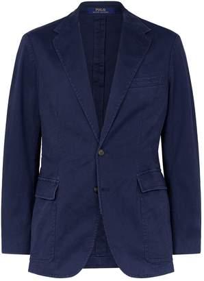 Polo Ralph Lauren Lightweight Denim-Style Blazer