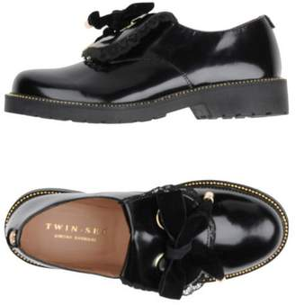 Twin-Set Loafer