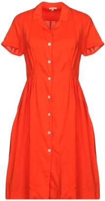Bellerose Knee-length dresses - Item 34831604JG