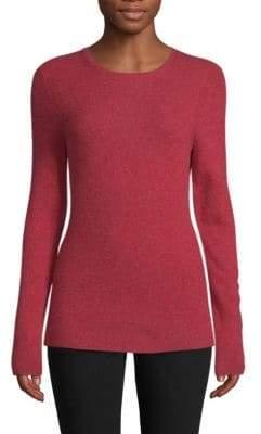 Saks Fifth Avenue Crewneck Cashmere Sweater
