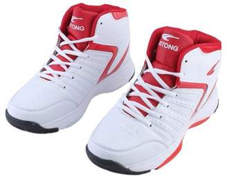 SPECIAL Non-Slipping Four Seasons Men'S Casual Comfortable Basketball Sports Shoes on Clearance