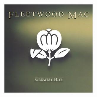 M·A·C Vinyl Records Fleetwood Mac - Greatest Hits Vinyl Record