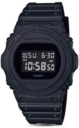 Casio G-Shock Digital Watch, 45.4mm