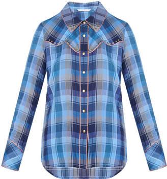 Veronica Beard Henny Shirt