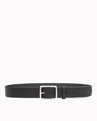 Rag & Bone Rugged belt brass