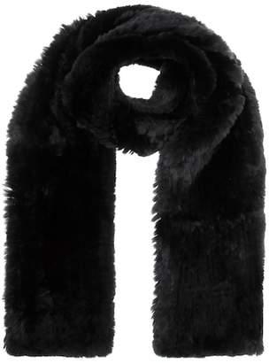 Yves Salomon Fur scarf