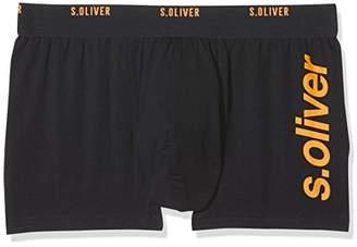 S'Oliver Men's 2R.895.97.4268 Boxer Shorts,(Manufacturer Size: 7)