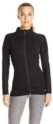Colosseum Women's Innovation Jacket