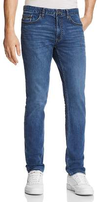 Calvin Klein Slim Fit Jeans in Liberal Blue