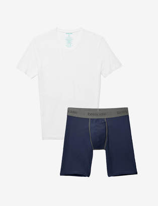 Tommy John Father's Day Second Skin Boxer Brief Starter Pack