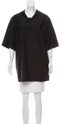 Public School Oversize Tunic Top