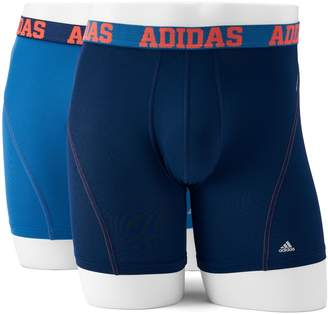 adidas Men's 2-Pack climacool Boxer Briefs