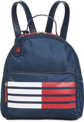 Tommy Hilfiger Julia Nylon Backpack