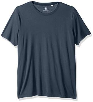 AG Adriano Goldschmied Men's Bryce Short Sleeve Crew Neck Tee