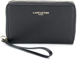 Lancaster wristlet wallet
