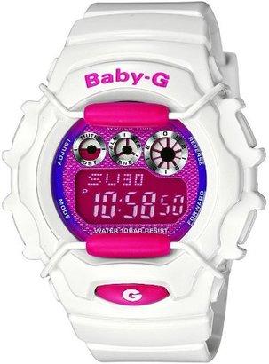 Baby-G (ベビーG) - [カシオ]CASIO 腕時計 Baby-G ベビージー Color Display Series カラーディスプレイシリーズ BG-1006SA-7AJF レディース