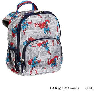 Pottery Barn Kids SupermanTM; Classic Lunch Bag