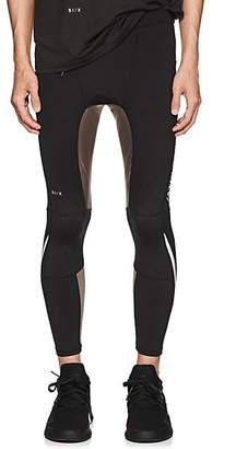 Siki Im Men's Running Tights - Black