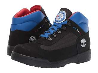 Timberland Kids Philadelphia 76ers Field Boot (Big Kid)