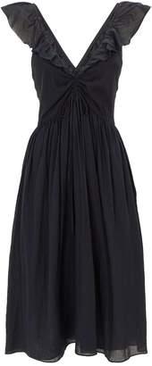 Loup Charmant Cotton Naxos Dress