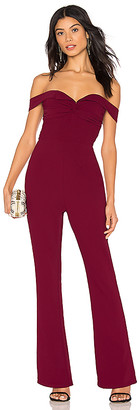 by the way. Madalyn Off Shoulder Jumpsuit