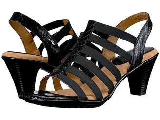 Softspots Comfortiva Naples Women's Shoes