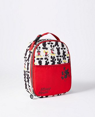 Disney Mickey Mouse Kids Lunch Bag $28 thestylecure.com