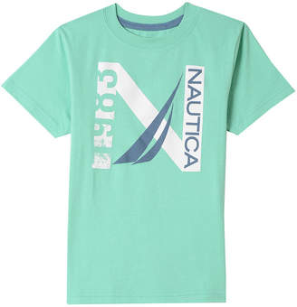 Nautica V-Neck Top