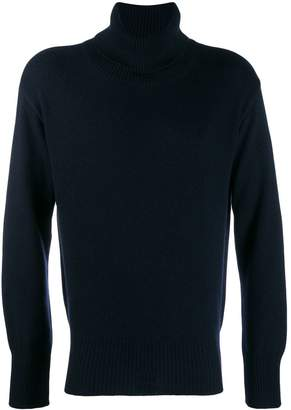 Societe Anonyme roll neck sweatshirt