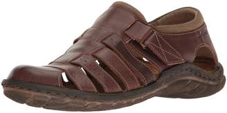 Josef Seibel Men's Nico 19 Dress Sandal