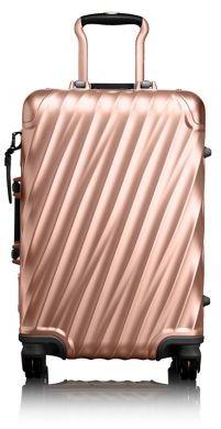TumiTumi International Carry-On