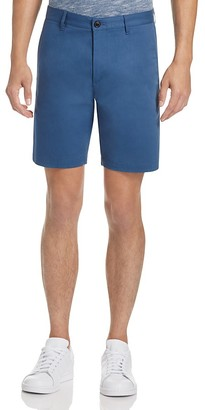 Theory Zaine Shorts $165 thestylecure.com