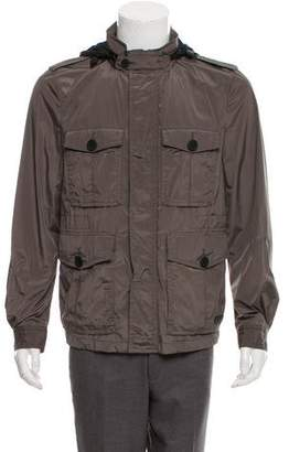 Burberry Utility Jacket