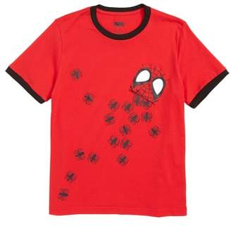 Mighty Fine Spiders in the Pocket T-Shirt