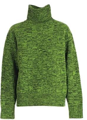 Victoria Beckham Victoria Woven Sweater