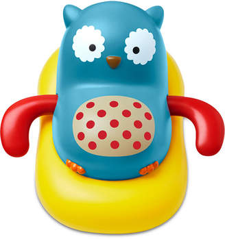 Skip Hop Zoo Paddle & Go Owl Bath Toy