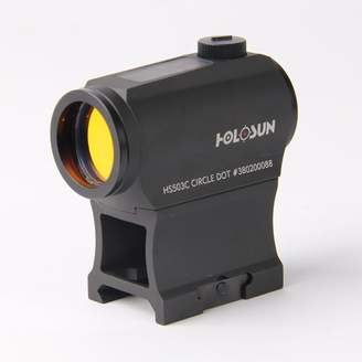 Equipment Holosun PARALOW HS503C Circle Dot Sight by Holosun