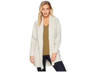 Chaps Cotton Blend Long Sleeve Sweater