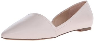 Franco Sarto Women's L-Spiral Pointed Toe Flat $35.73 thestylecure.com