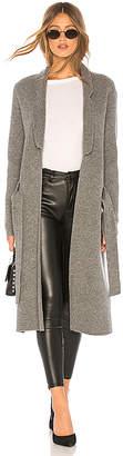 BROWN ALLAN The Coat
