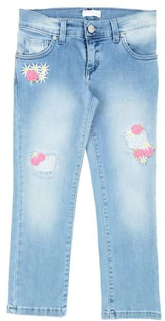 ARTIGLI Girl Denim trousers