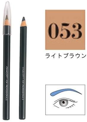 Chacott Cosmetics アイブロウペンシル 053 (ライトブラウン)(C)FDB