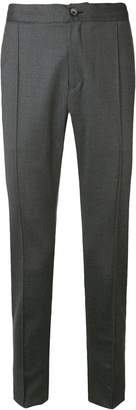 Ermenegildo Zegna slim-fit trousers
