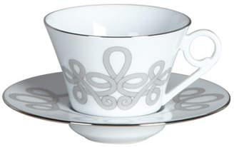 Haviland Brandenburg Platinum Cup
