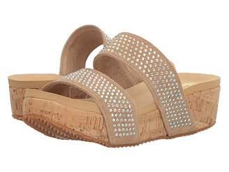 9977291c37c7 Volatile Beige Heeled Women s Sandals - ShopStyle
