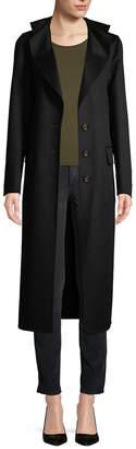 Burberry Long Line Cashmere Coat