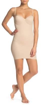 Miraclesuit Strapless Body Slip (Regular & Plus Size)