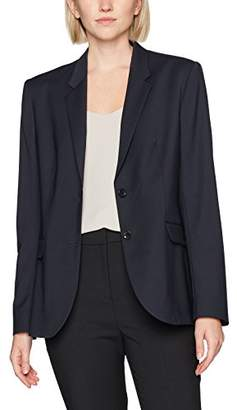 Filippa K Women's Gracie Cool Wool Suit Jacket,XS