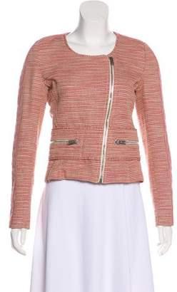 IRO Haven Tweed Jacket