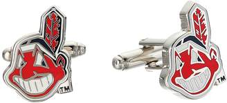 Cufflinks Inc. Cleveland Indians Cufflinks Cuff Links